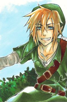 Link by ~Laovaan on deviantART