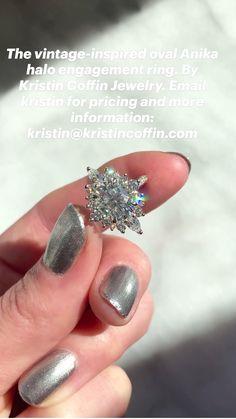 Cute Engagement Rings, Antique Engagement Rings, Wedding Jewelry, Wedding Rings, Wedding Stuff, Wedding Ideas, Wedding Beauty, Dream Wedding, Dear Future