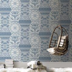 World Heritage Blauw/Wit