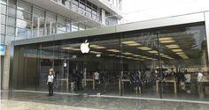 El iPhone 8 pasa desapercibido en China
