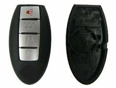 2009 honda pilot key fob replacement