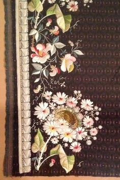 RT @2nerdyhistgirls: Elaborate Embroidery for #18thc Men @metmuseum http://twonerdyhistorygirls.blogspot.com/2015/07/elaborate-embroidery-for-18thc-men.html … #fashion