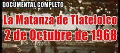 TLATELOLCO: LA REPRESIÓN GENOCIDA DEL ESTADO MEXICANO