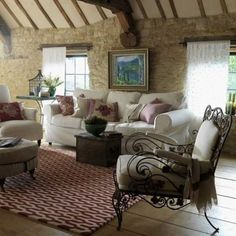 Arredamento in stile provenzale per la casa