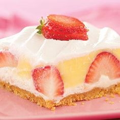 Berried Delight Recipe from our friends at Philadelphia Cream Cheese