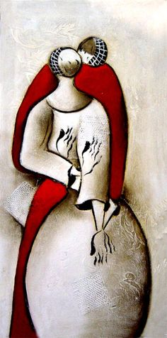 David Schluss - Oniginals on Canvas