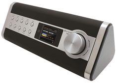 soundmaster IR3000DAB Bluetooth incl. DAB+