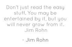 Love Jim Rohn ~<3~