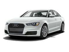 2016 Audi A6 3.0 TDI