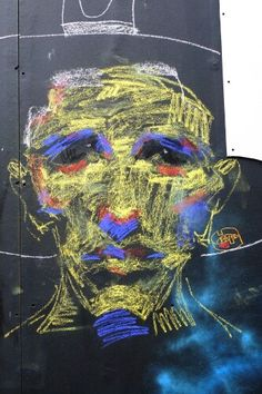 #streetartlondon #streetart #bricklane aout 2013
