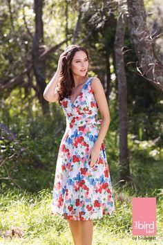 #thatbirdlabel Maggie dress