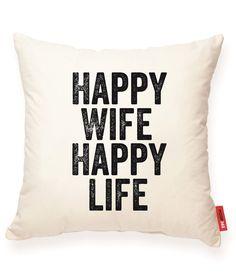 Truth Pillow