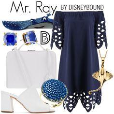 Disney Bound - Mr. Ray