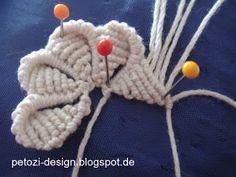 Petozi-Design: Margaretenspitze