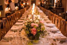 Evento para la firma Jimmy Choo, en la casa de Lorenzo Castillo.by Sally Hambleton.Flores, arreglos florales, decoracion de eventos, centros de mesa.