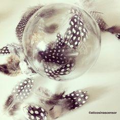 Diy Christmas ball