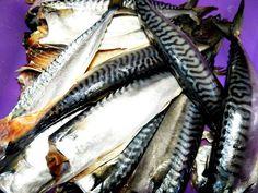 Peste marinat, macrou, scrumbie Pickles, Fish, Cooking, Dan, Preserves, Pork, Kitchen, Kochen, Pickling