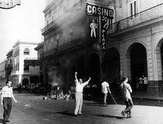 CUBA 1959 REVOLUTION
