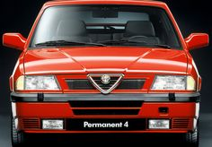 Higher resolution Alfa Romeo 33 S 16V Quadrifoglio Verde Permanent 4 907 (1991–1994) images