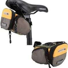 Bicycle bag-2012 Cycling Bike Bicycle tail Saddle bag Quick Release Waterproof yq4tkl0 Bicycle frame bag are a great way to get gear off your back. At 77and7.com Bicycle Shops we know Racks and Panniers Bags Bicycle. We are the source for the largest variety of high quality Bicycle Bags.