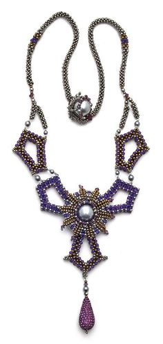 Royal Phoenix - Bead&Button Magazine Community - Forums, Blogs, and Photo Galleries