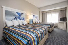 Cedar Point's Hotel Breakers opens newly renovated hotel in Spring 2015. #LakeErieLove