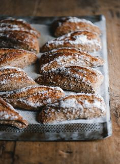 Second Breakfast, Swedish Recipes, Bread And Pastries, Diy Food, Bread Baking, Soul Food, Baking Recipes, Food To Make, Foodies