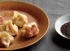 RED CURRY SHRIMP DUMPLINGS Best Appetizer Recipes: From Savory to ...