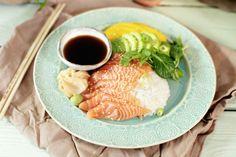 Tenk at så enkel mat kan være så utrolig god! Og fantastisk fargerik! Jeg elsker
