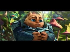 """CGI 3D Animated Short HD: """"Space Cat Hob"""" by Loic Bramoulle - YouTube"""