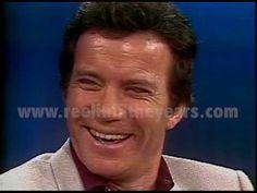 William Shatner- Interview (Star Trek: The Motion Picture) 1979 Merv Griffin Show, William Shatner, Star Trek, Interview, Entertaining, Stars, Music, Youtube, Pictures