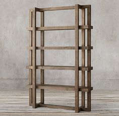 Heston Shelving