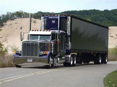 PETERBILT 379 by Beast 1, via Flickr