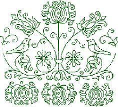 Székely Embroidery