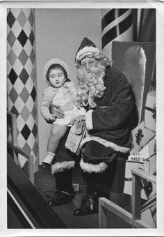 Vintage Christmas...