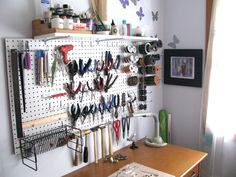 Art Bead Scene Blog: The Studio of Cindy Gimbrone: Friends and Allies