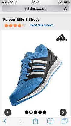 Adidas Falcon Elite 3