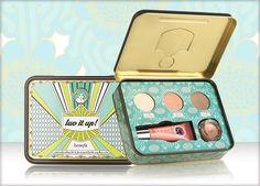 Little love potions - Benefit nude makeup kit