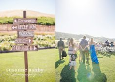 Rustic/Elegant Wedding at the Taber Ranch
