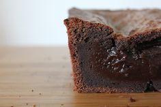 Chocolate Fondant by Pavlov's Lab