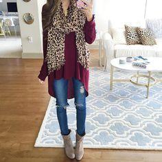 IPhone Snaps (Recent Outfits + LA Trip!)