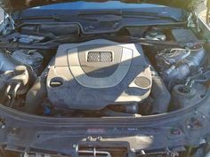 Mercedes Benz,S CLASS,[2007 TO 2014] For Auction at Copart - Salvage Cars For Sale Benz S Class, Salvage Cars, Car Photos, Cars For Sale, Mercedes Benz, Auction, Cars For Sell