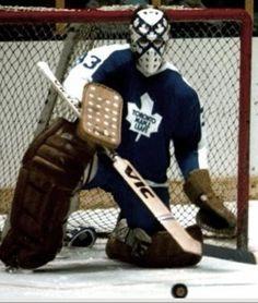 47. Murray Bannerman | The 50 Best Goalie Mask Designs in NHL History | Bleacher Report