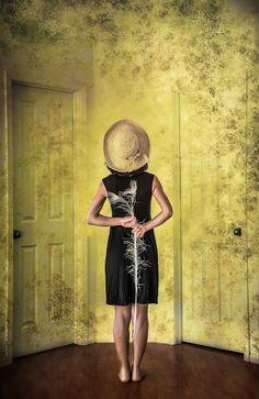 Blonde Alien - http://chimerasthebooks.blogspot.com/p/books.html
