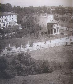 1916 Passegiata Archeologica a Porta Capena Best Cities In Europe, View Image, Rome, City, Outdoor, Outdoors, Cities, Outdoor Games, The Great Outdoors