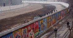 Berlin Duvarı'nın Tarihçesi ve Yıkılışı