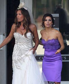 Dernier épisode de Desperate Housewives.