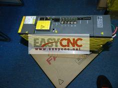A06B-6096-H207 servo amplifier www.easycnc.net