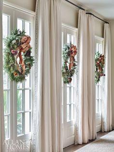 classic holiday decor