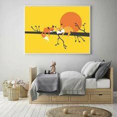 nyt keltaisena Panda, Character, Home Decor, Decoration Home, Room Decor, Home Interior Design, Pandas, Lettering, Home Decoration